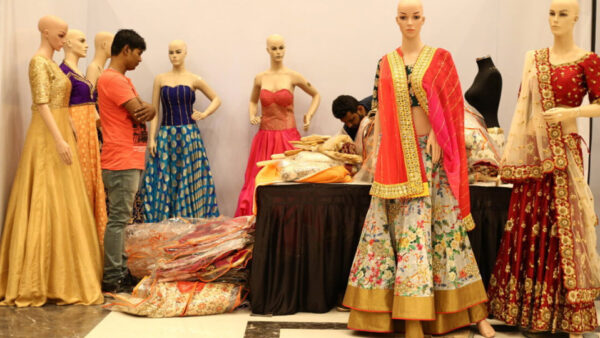 Fashion Designing Online Course